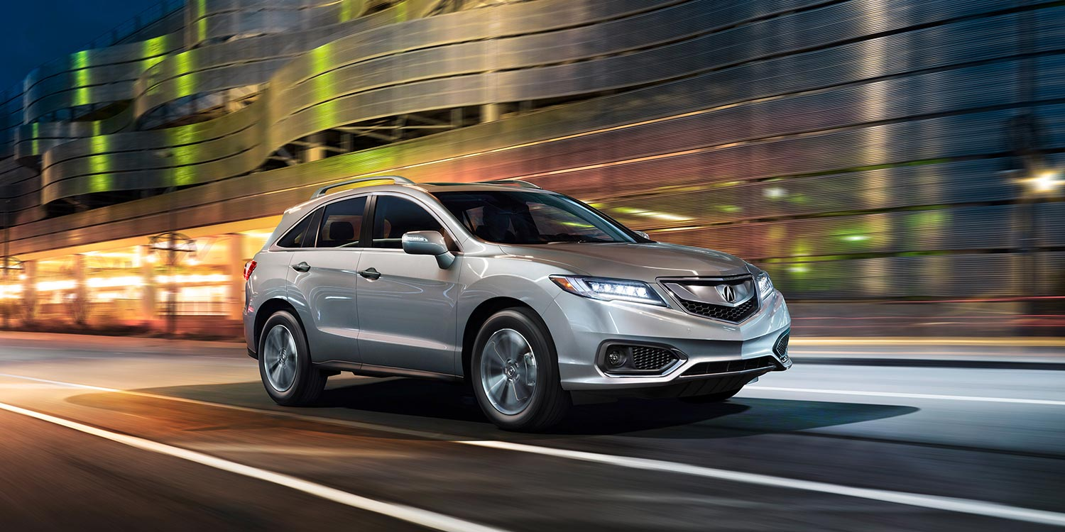 acura rdx los angeles car commercial branded content